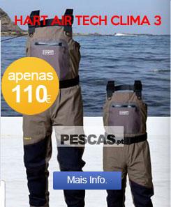 HART AIR TECH CLIMA 3