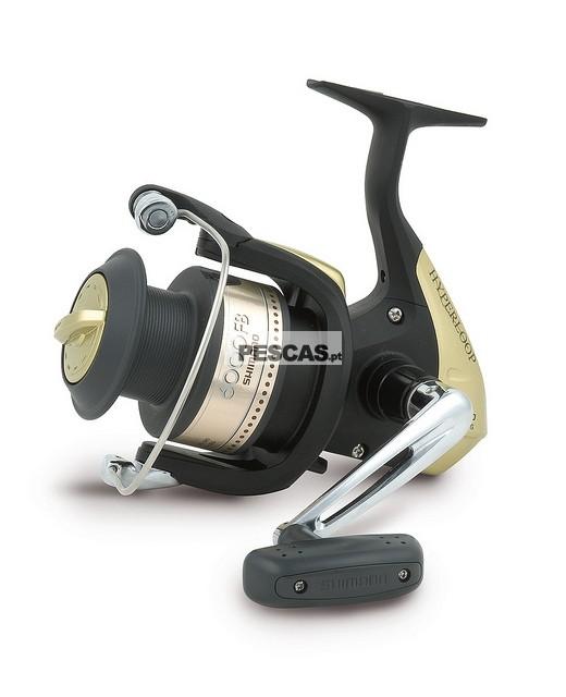 SHIMANO HYPERLOOP 4000 FB Material de Pesca