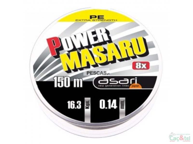 ASARI POWER MASARU 150 MT