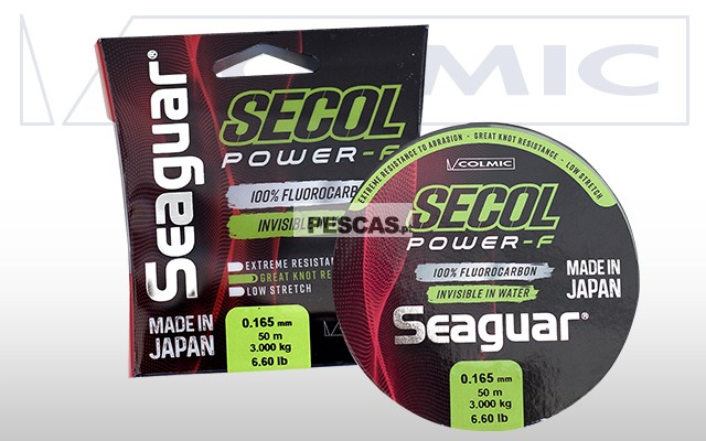 SEAGUAR SECOL POWER-F 50 MT