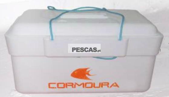 CORMOURA GELEIRA 25L
