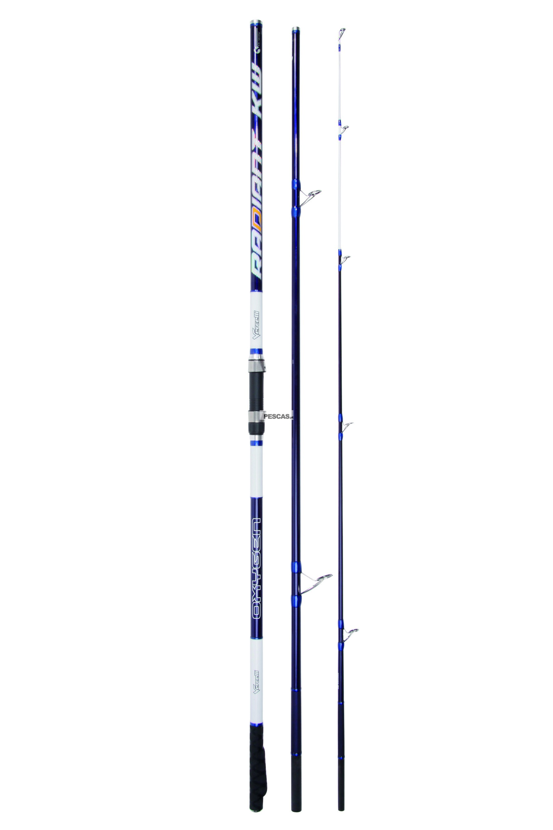CANA VERCELLI OXYGEN RADIANT KW T 4.2M-3TR