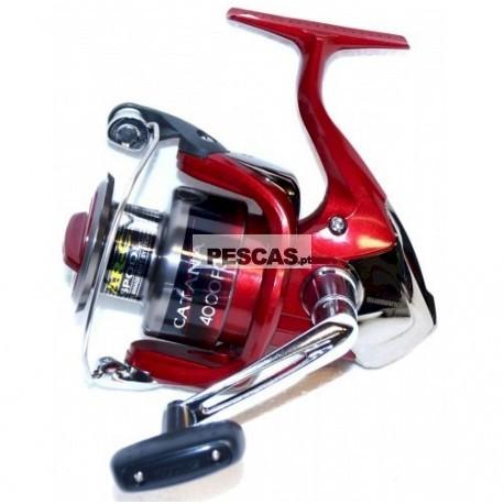 SHIMANO CATANA 4000 FB Artigos Pesca