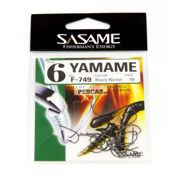 ANZOIS SASAME YAMAME F-749 Artigos Pesca