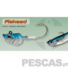 SAKURA FISHEAD JIG HEAD