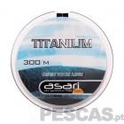 ASARI TITANIUM 300 MT