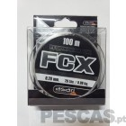 ASARI FCX FLUORCARBON 0.26mm