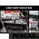SACO RAPALA TACKLE BAG CAMO