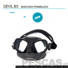 DEVIL BS MASCARA FRAMELESS