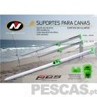 NBS SUPORTE PARA CANAS 1,20 MT