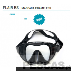 FLAIR BS MASCARA FRAMELESS
