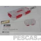 CAIXA PLÁSTICO HART 7300 - A