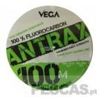 VEGA ANTRAX 100% FLUOROCARBON 100 MT