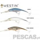 Westin Platypus SW 16cm 59g - Wobbler