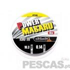ASARI POWER MASARU 150 MT