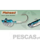 SAKURA FISHEAD JIG HEAD