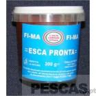 FI-MA ISCA PRONTA DE PEIXE 200GR