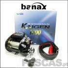 BANAX Kaigen 1000 Pêche en ligne