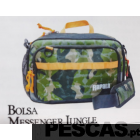 BOLSA RAPALA MESSENGER JUNGLE