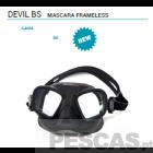 DEVIL BS MASCARA FRAMELESS