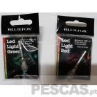 LED LIGHT BLUEFOX